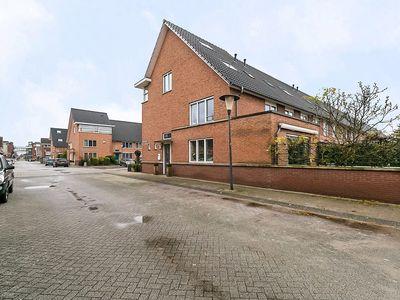Koudekerkstraat 3, Zoetermeer