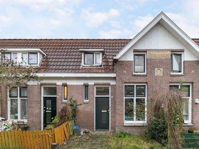 Eillartsstraat 15, Leeuwarden