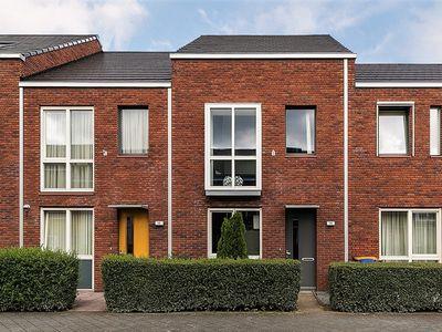 Van den Broekstraat 74, Utrecht
