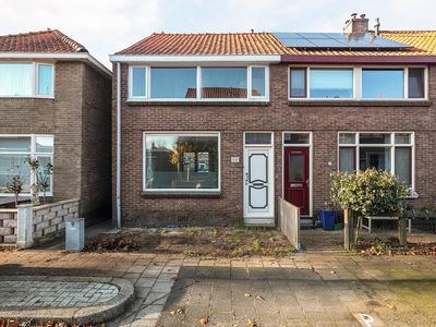 Scheldestraat 25, Dordrecht