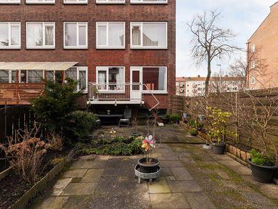 Hogenbanweg 126A, Rotterdam