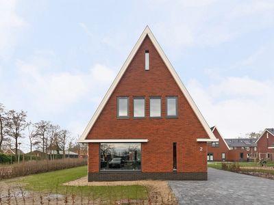 De Boomgaard 2, Oostwold