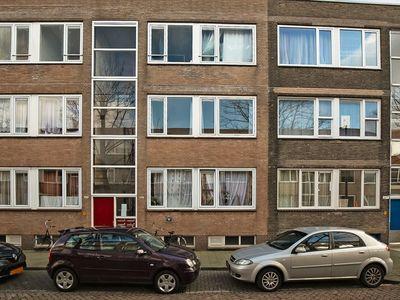 Wieringerstraat 16B, Rotterdam
