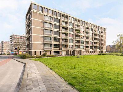 Ringweg-Randenbroek 52B, Amersfoort