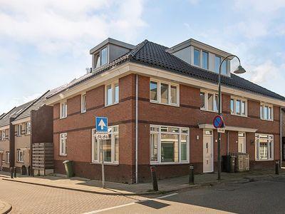 Rokkeveenseweg 1A, Zoetermeer