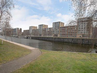 Neherkade 1582, Den Haag
