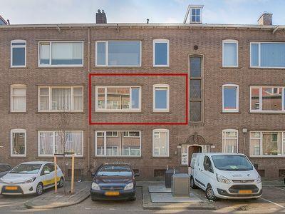 Korhaanstraat 55B, Rotterdam