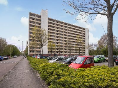 Jisperveldstraat 453, Amsterdam