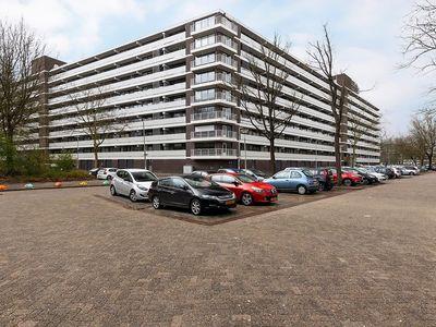 Curieplaats 273, Rotterdam