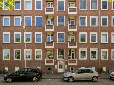 Hogenbanweg 88a, Rotterdam