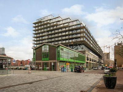Nico Koomanskade 214, Rotterdam