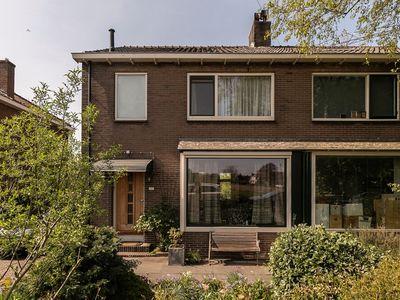 Buitenkerklaan 20, Schiedam