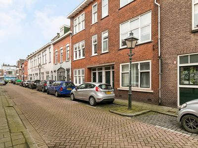 Harmoniestraat 11B, Hoek van Holland