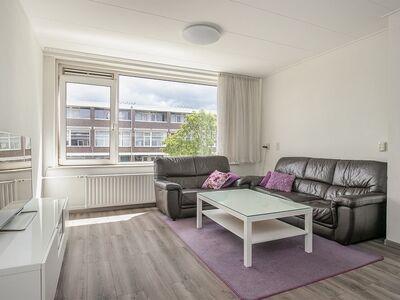 Krabbendijkestraat 13, Rotterdam