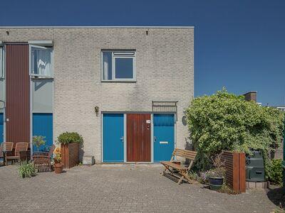Toverberg 24, Zoetermeer