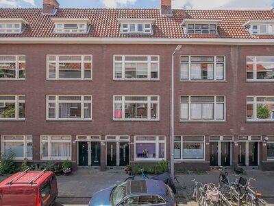Groen van Prinstererstraat 63B1, Rotterdam