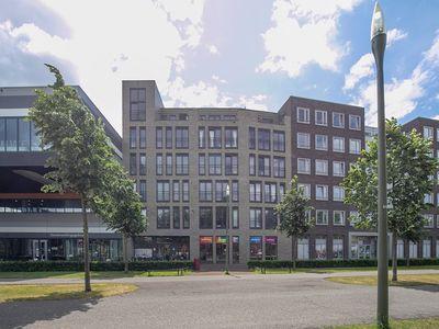 Leerparkpromenade 375, Dordrecht
