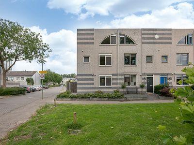 Maaskant-Erf 6, Dordrecht