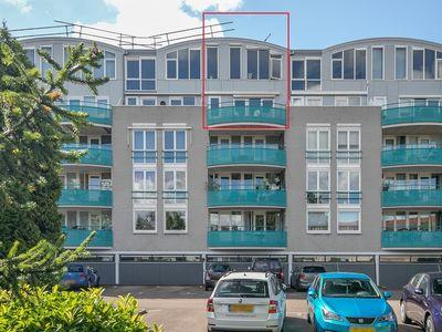 Achterhakkers 56, Dordrecht
