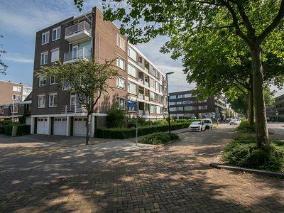 Van Hogendorplaan 168B, Vlaardingen