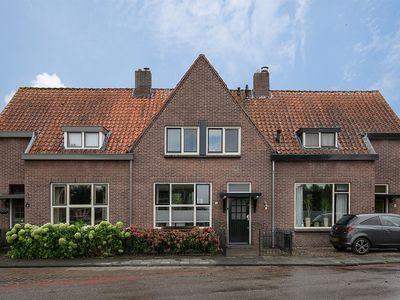 Dr. Welfferweg 4, Westbroek