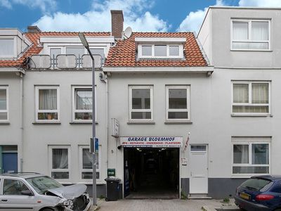 Dahliastraat 71A, Rotterdam