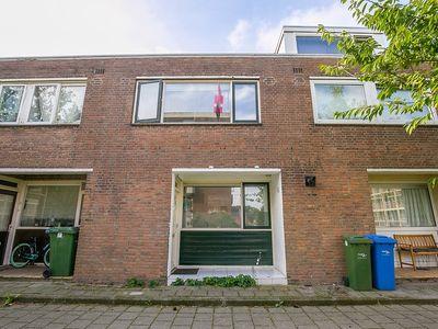 Ellewoutsdijkstraat 211, Rotterdam