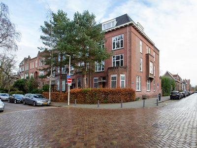Prinses Julianalaan 72D, Rotterdam