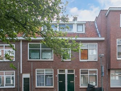 Jacob Marisstraat 7B, Schiedam