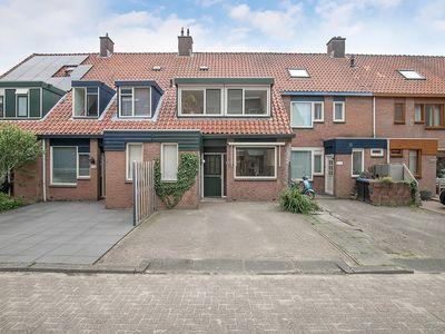 Vlinderveen 236, Spijkenisse