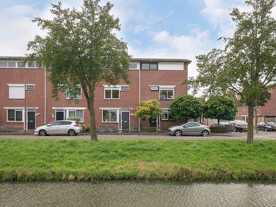 Willem Klooshove 33, Nieuwegein