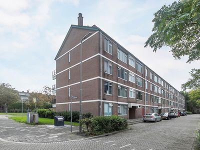 Royaardsplein 134, Schiedam