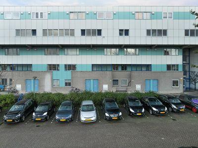 Reaumurstraat 167, Schiedam