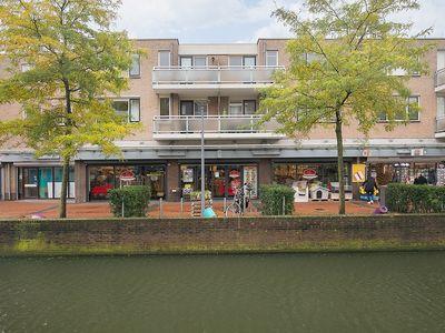 Fleringenstraat 41, Rotterdam