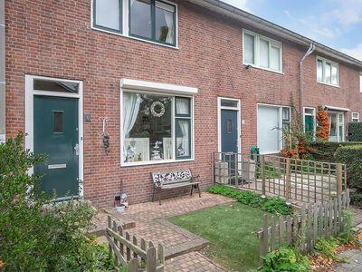 Schaarweide 6, Rotterdam