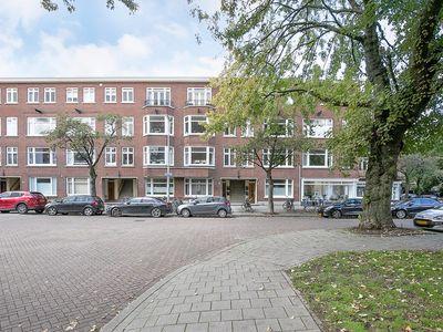 Ramlehweg 7B, Rotterdam