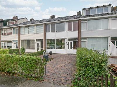 Dickensstraat 40, Rotterdam