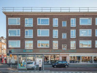 Dorpsweg 42B, Rotterdam