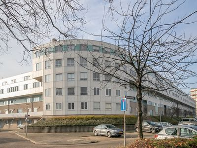 Reaumurstraat 3, Schiedam