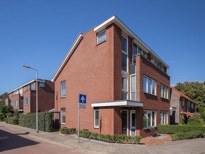 Tonnemanplein 5, Hoek Van Holland