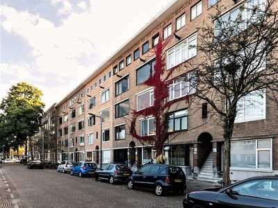 Noorderhavenkade 149A II, Rotterdam
