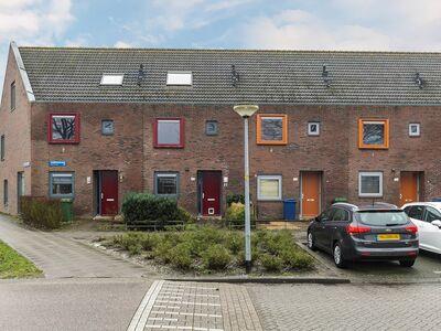 Zadkinestraat 110, Almere