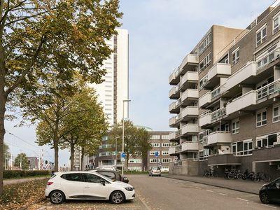 Voermanweg 222, Rotterdam