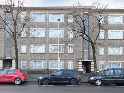Troelstrakade 465, Den Haag