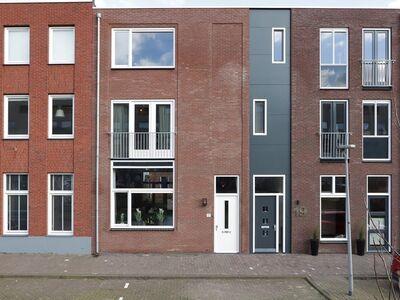 Zeussingel 17, Almere