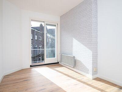 Hofstedestraat 8c2, Rotterdam