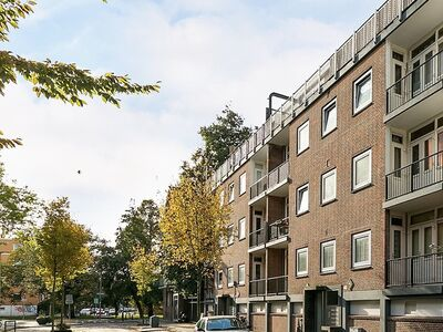 Koggestraat 17 D te Rotterdam