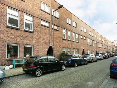 Lisbloemstraat 23 B te Rotterdam