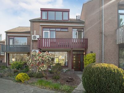 Nocturnestraat 20, Nijmegen