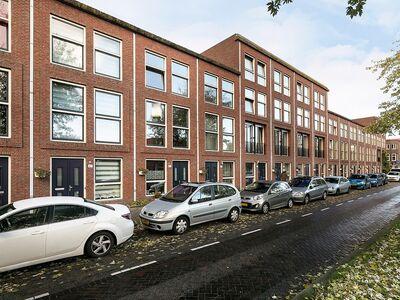 Lange Hilleweg 41 A te Rotterdam